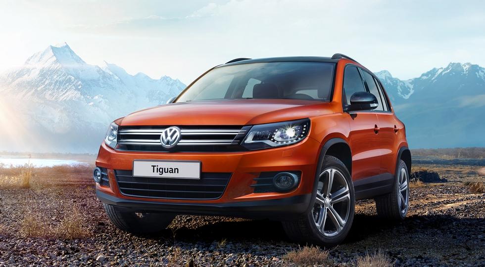 Volkswagen увеличил долю на российском рынке