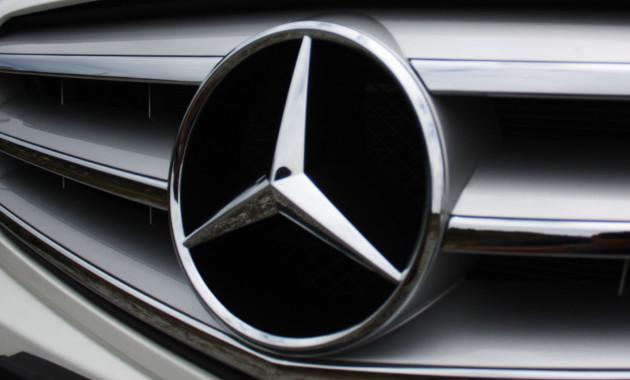Строительство завода Мерседес-Бенс еще неутвердили— pr-служба Daimler