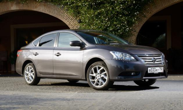 10ЯнвАвтомобили Nissan и Datsun продолжают продаваться в РФ на выгодных условиях