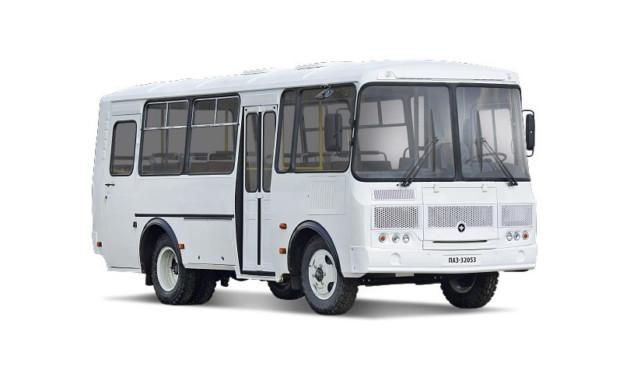 Продажи новых автобусов в РФ вследующем году подскочили на16%