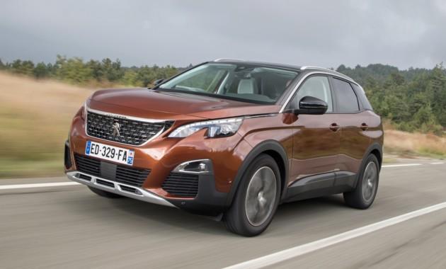 Рассекречена дата начала русских продаж нового Peugeot (Пежо) 3008