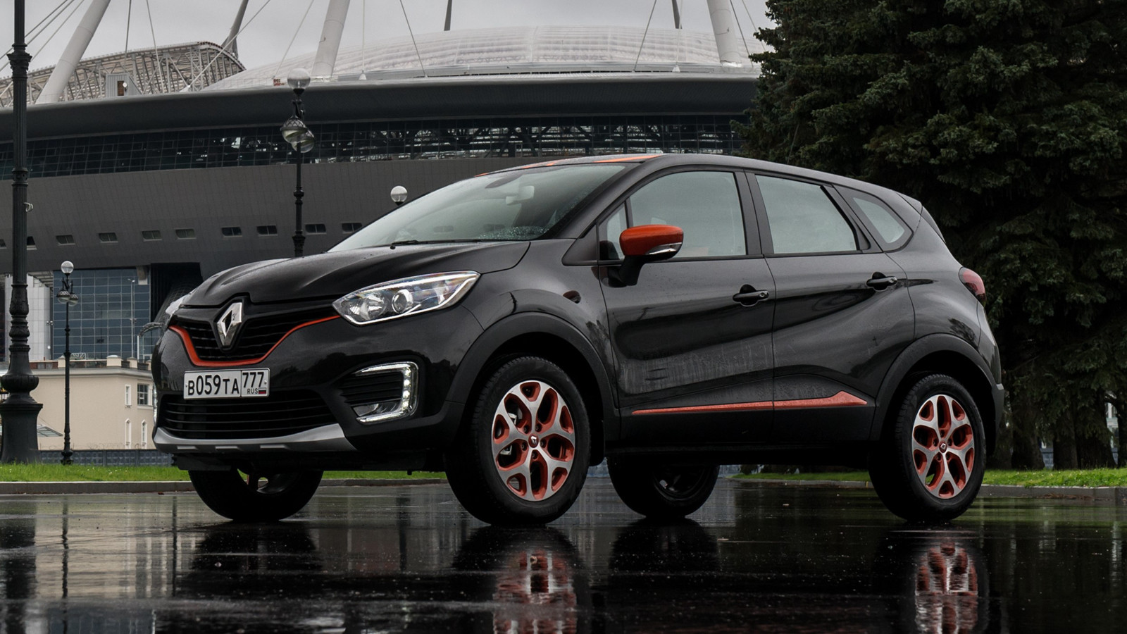 Автомобили Рэно в РФ в текущем году доступны соскидкой