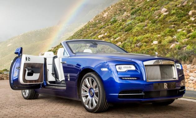 Когда цена не имеет значения: годовой отчет Rolls-Royce по продажам