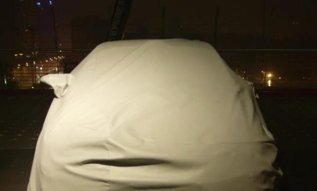 Сеат  представил обновленный тип  хэтчбека Ibiza и проинформировал , когда выпустит электромобиль