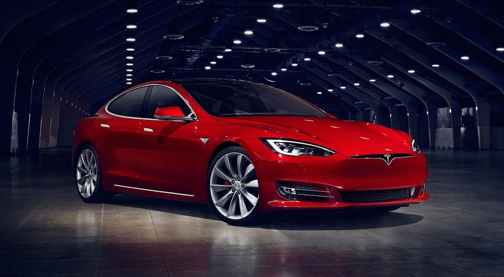 Продажи электромобилей в РФ вследующем году уменьшились на28%