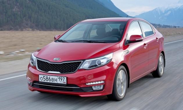 11ЯнвKia продала в России почти 150 тысяч автомобилей за год