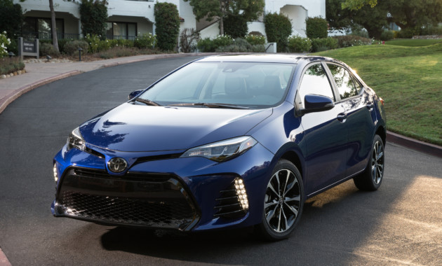 Япония планирует поддержать собственных производителей автомобилей, работающих вСША