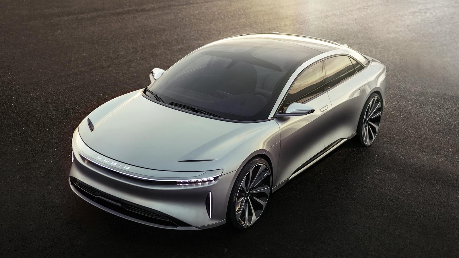 Самсунг обещает прорыв втехнологиях для электромобилей