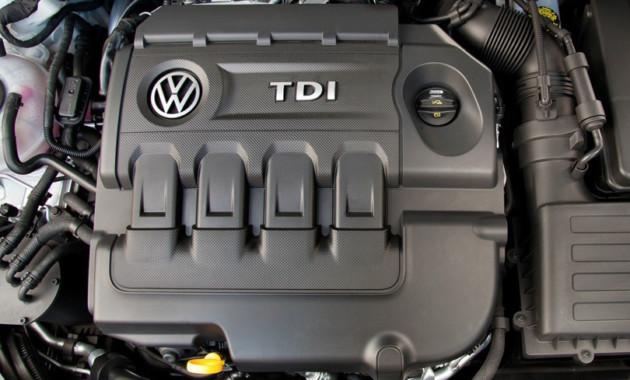 Немецкий автовладелец подал в суд на Volkswagen из-за «дизельгейта»