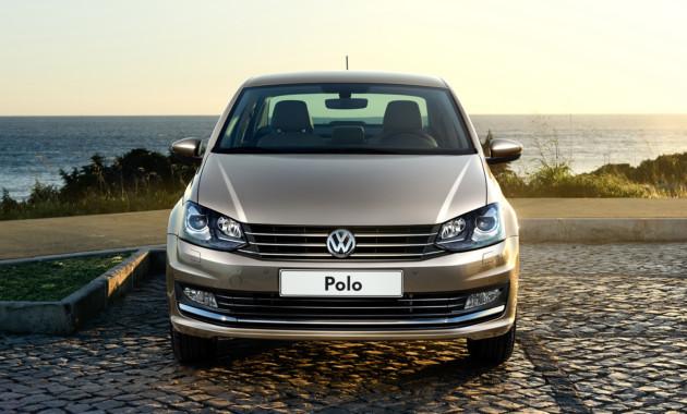 Фольксваген Polo— лидер белорусского рынка втечении следующего года