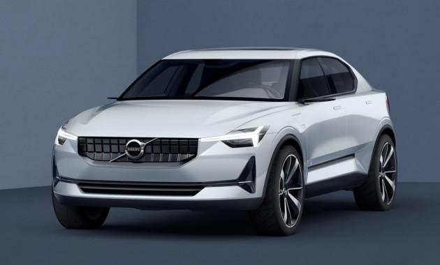 11ЯнвVolvo выпустит первый электромобиль в 2019 году