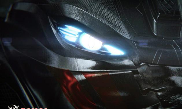 Dodge Challenger превратится из «адской кошки» в «демона»