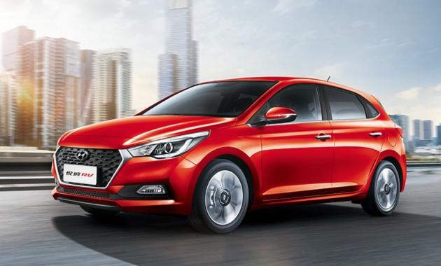 14ФевХэтчбек Hyundai Solaris нового поколения выходит на рынок