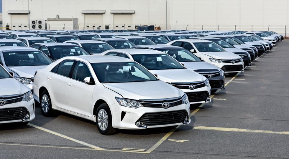 Как поменяется русский рынок автомобилей в 2020г
