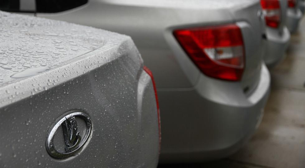 Руководитель АвтоВАЗа назвал виновных впотере 10 тыс. авто