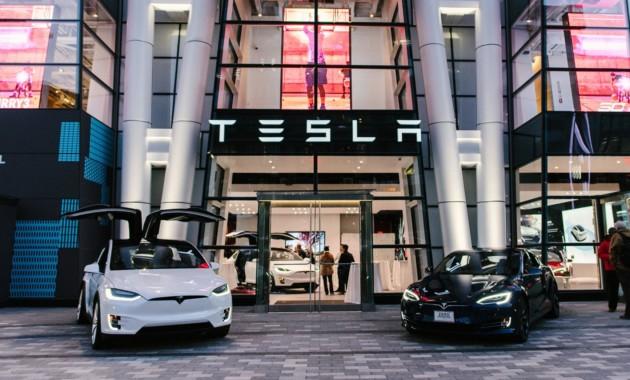 Tesla сработала в ущерб вчетвертом квартале