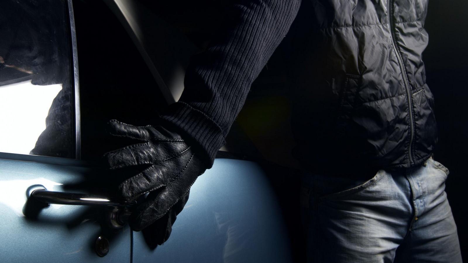Специалисты  узнали , где впервую очередь  находят угнанные вПетербурге автомобили