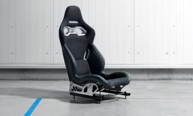 Спорткар Альпин A120 от Рэно получит неповторимую аэродинамику