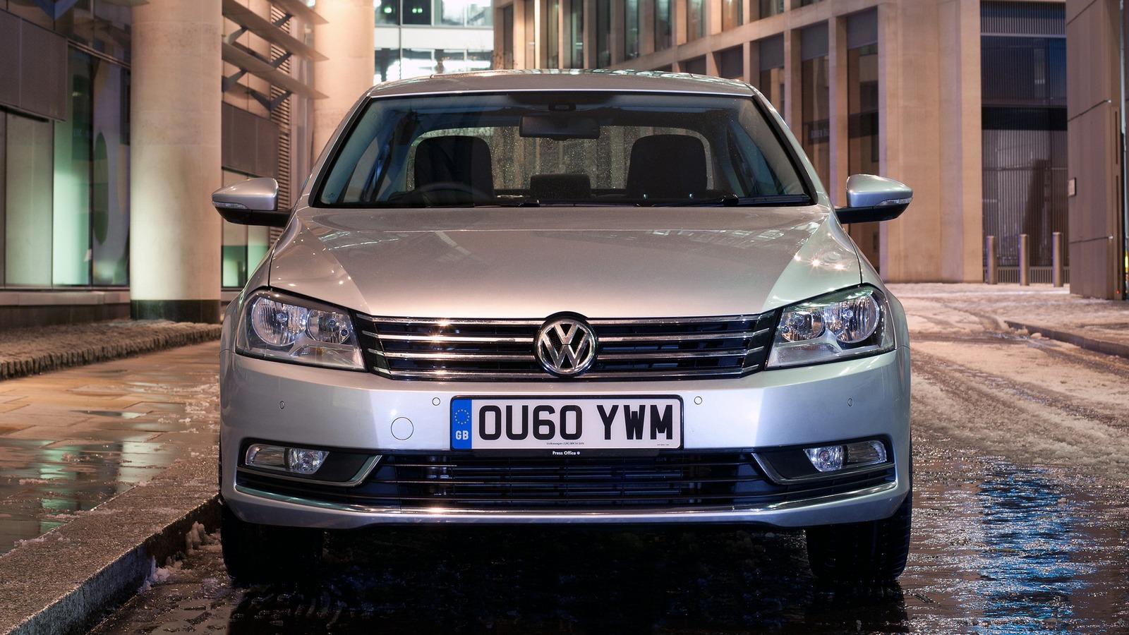 Концерн Volkswagen решился на массовые сокращения штатов