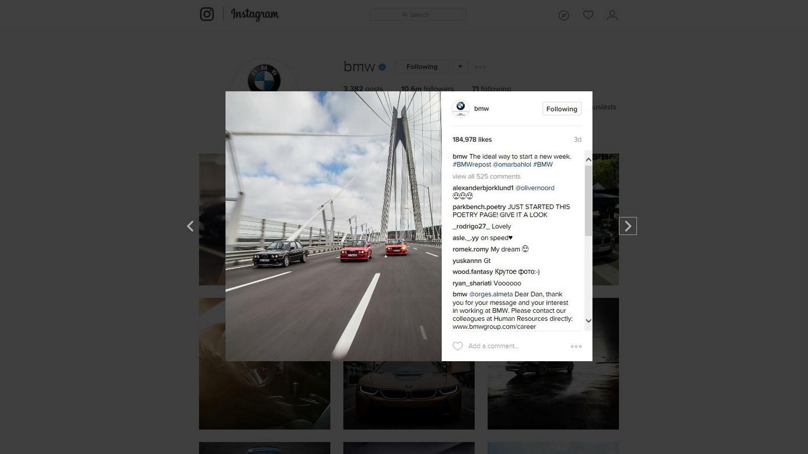 instagram smm подписчики
