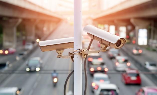 В столицеРФ камеры начали облагать штрафом водителей занепропуск пешеходов