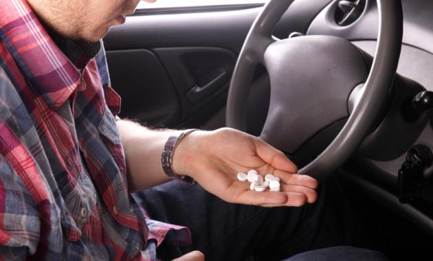Конфискацию авто наркоторговцев признали законной вРФ