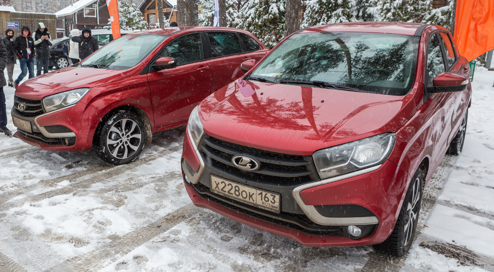 Президент АвтоВАЗа назвал виновников недопоставок около 10 тыс. авто
