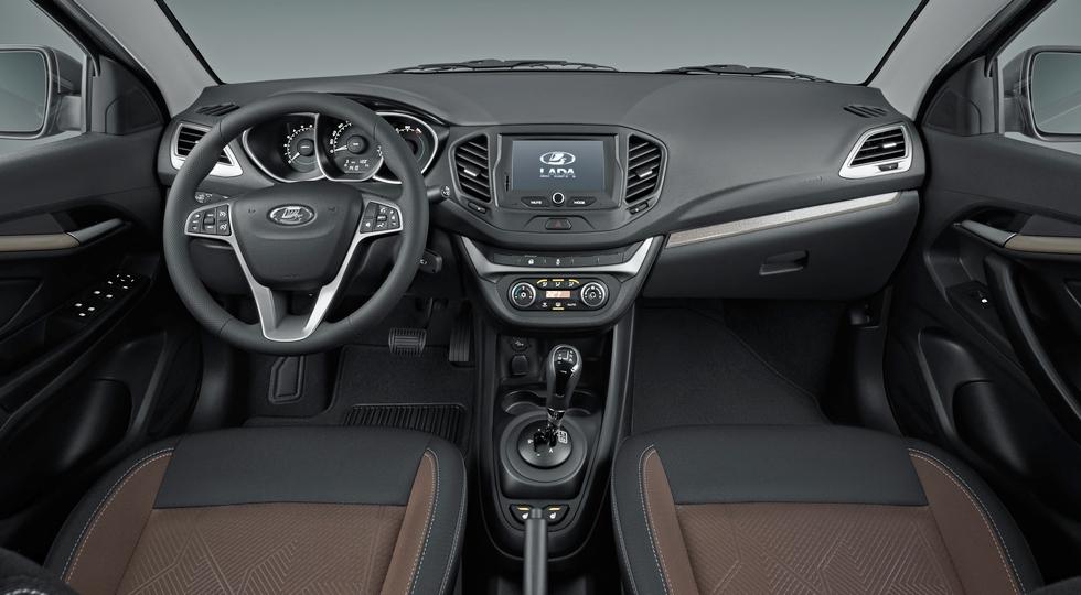 В Германии начались продажи Lada Vesta