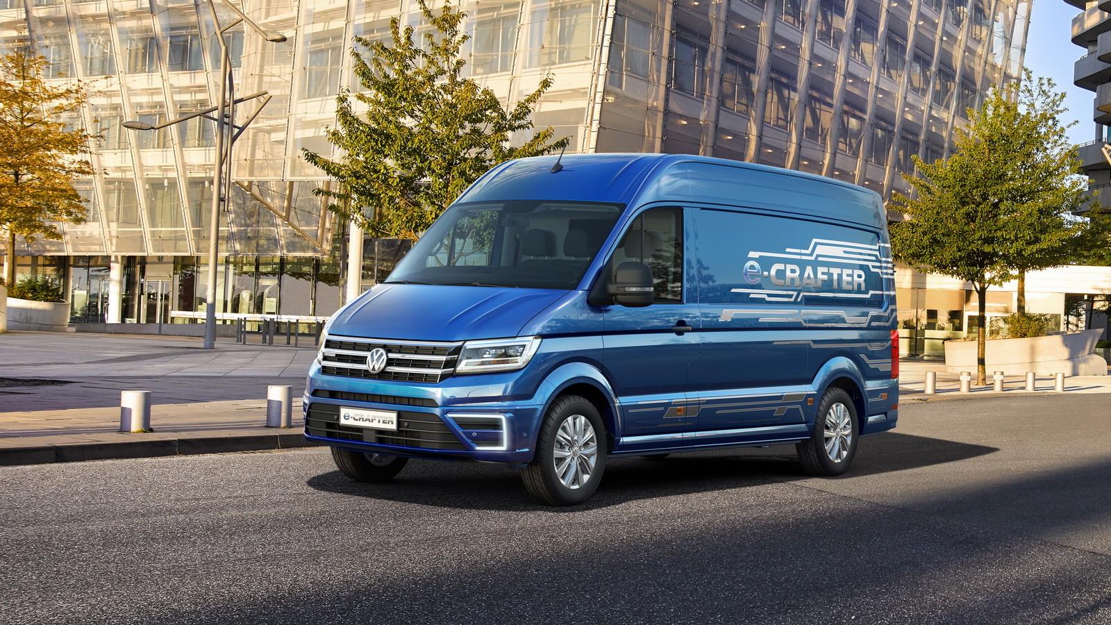 VW инвестирует $2 млрд вразвитие «чистых» авто вСША