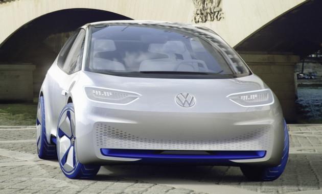 Дочернее предприятие VW разработает инфраструктуру для электромобилей вСША