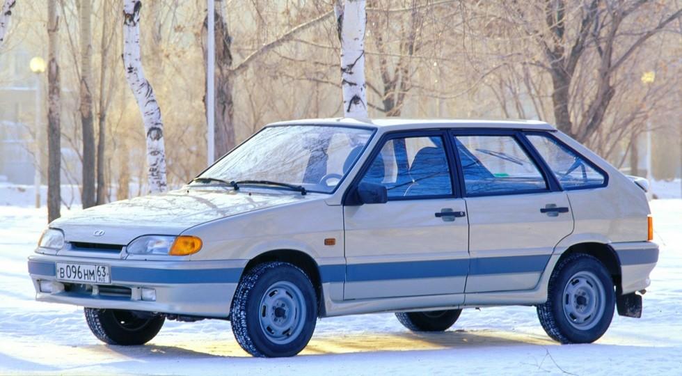 Вторичный рынок авто в Российской Федерации ксередине зимы вырос на2%