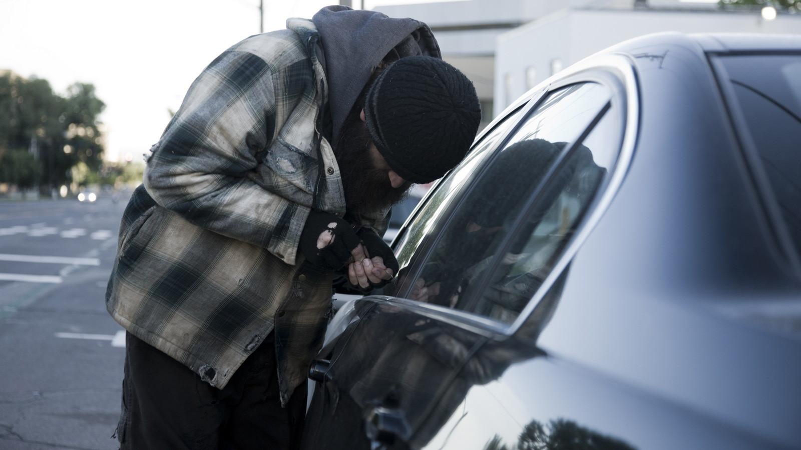 Специалисты узнали, где впервую очередь находят угнанные вПетербурге автомобили