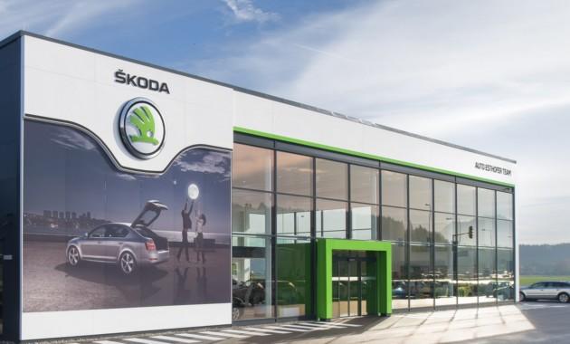 VW и Шкода снизили цены на детали в Российской Федерации