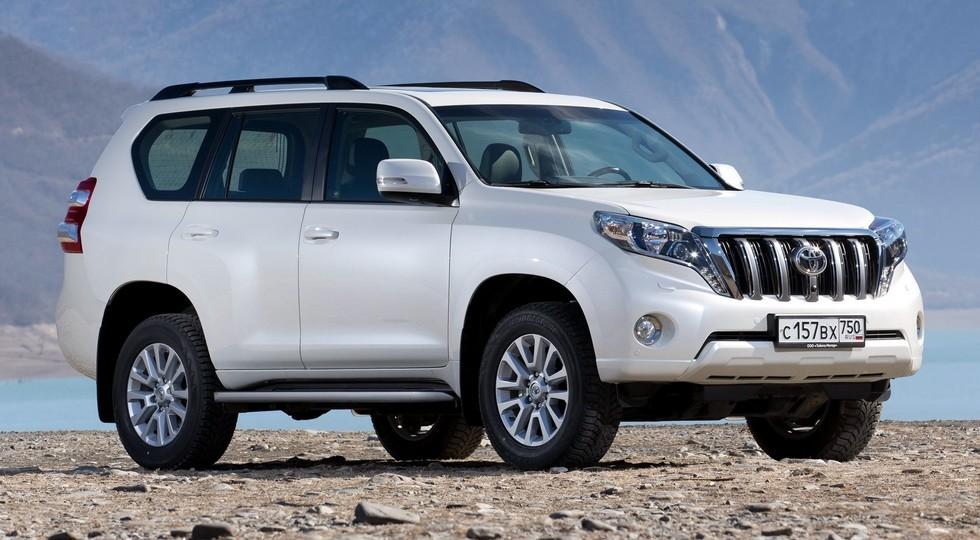 В Российской Федерации возросла доля рынка дизельных авто