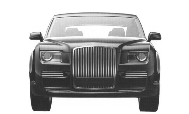 Участником проекта «Кортеж» вполне может стать индийский концерн Tata Motors