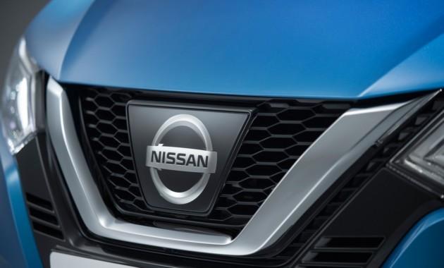 Компания Ниссан анонсировала таинственную новинку