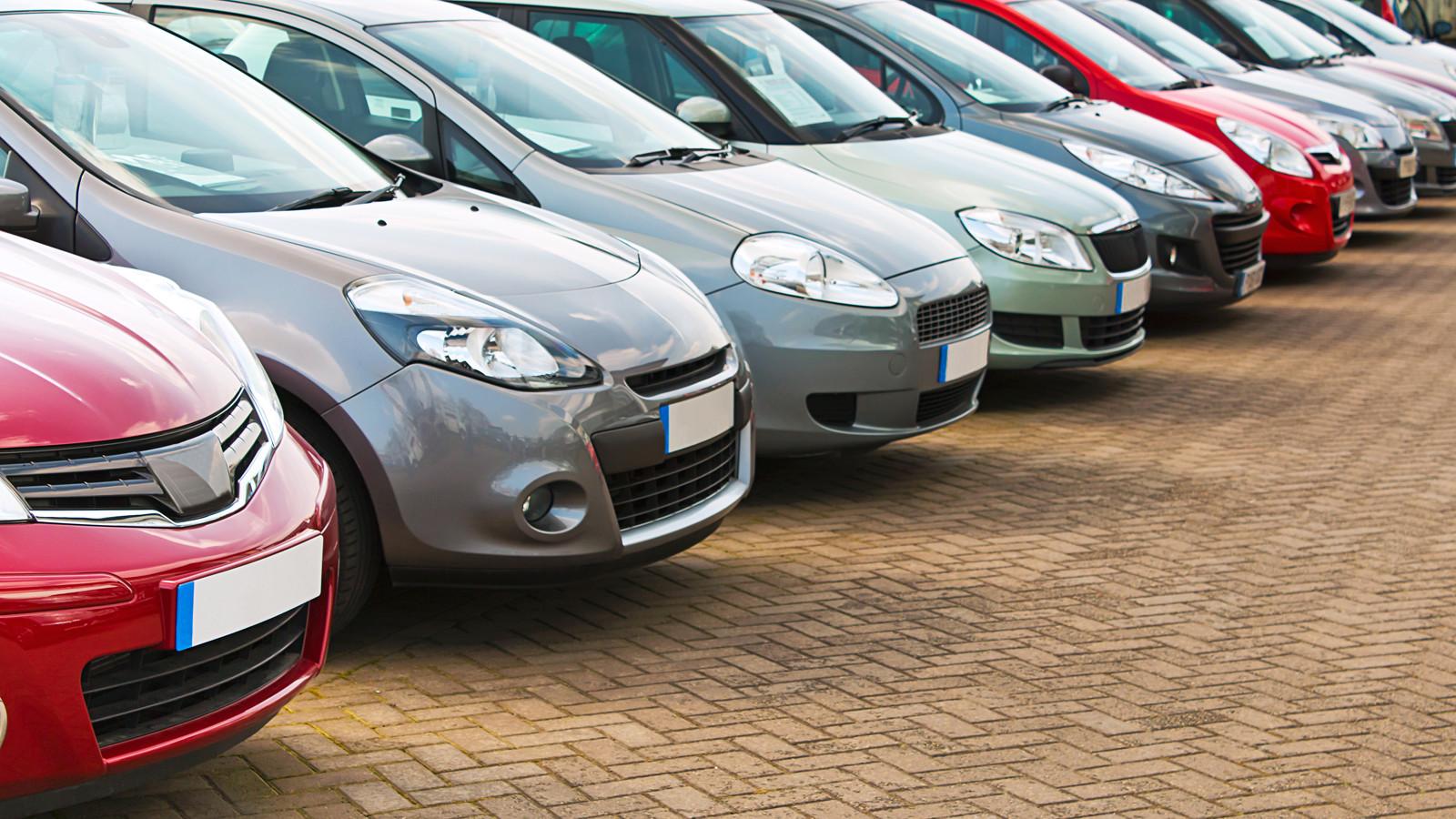 Кконцу зимы продажи легковых машин вмире увеличились на8%