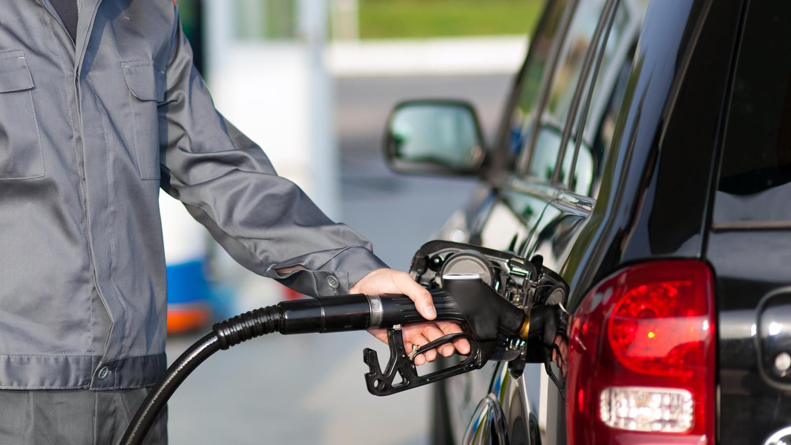 В Российской Федерации начнутся экспресс-проверки топлива наАЗС