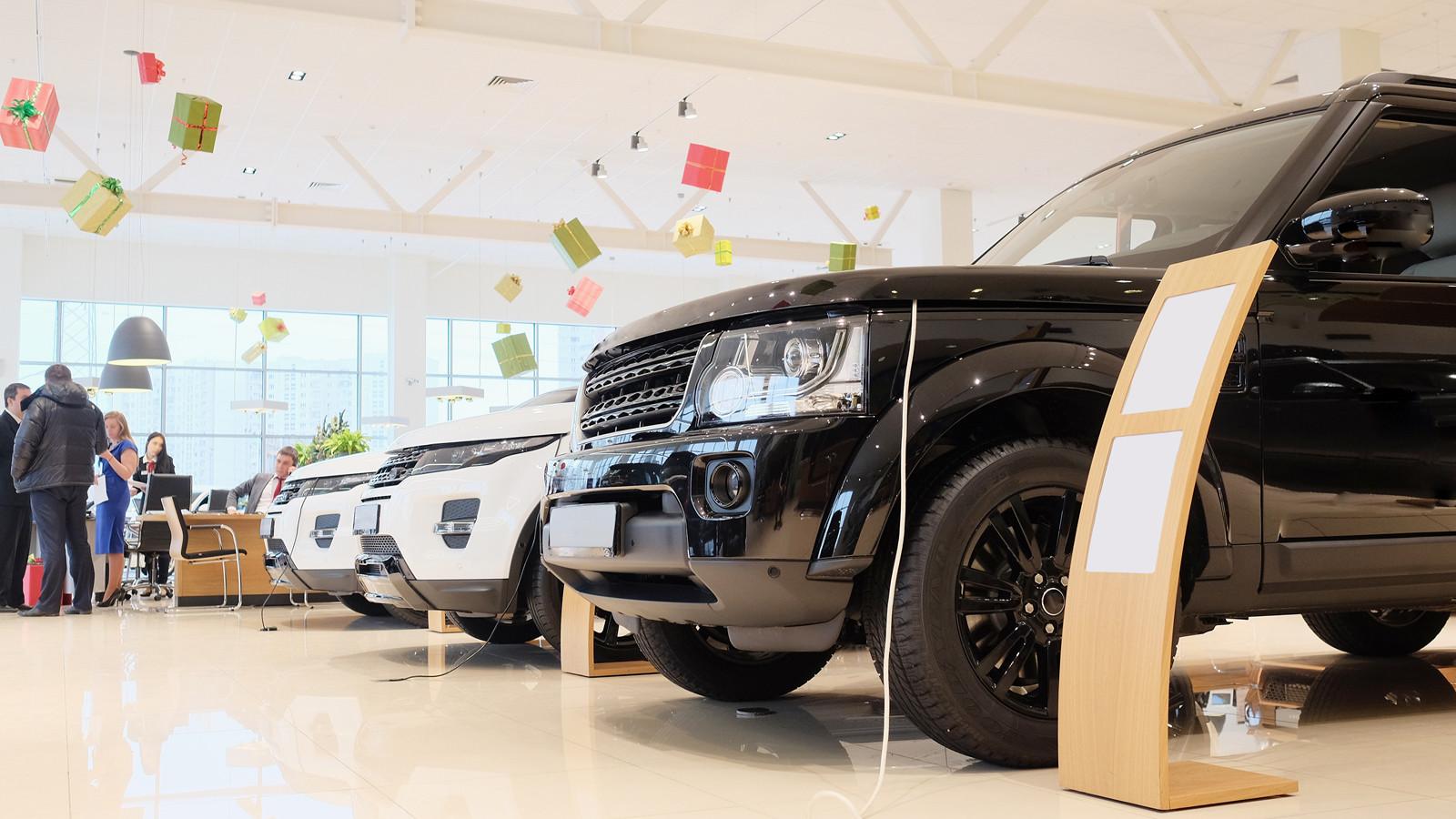 Продажи авто вмире порезультатам февраля увеличились на8%