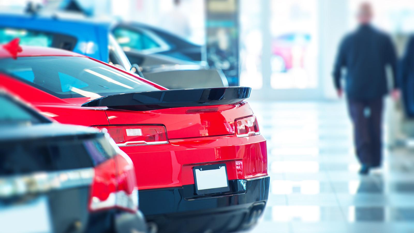Мировой рынок автомобилей всередине зимы вырос на8%