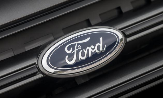 Технологии для Форд будет разрабатывать BlackBerry
