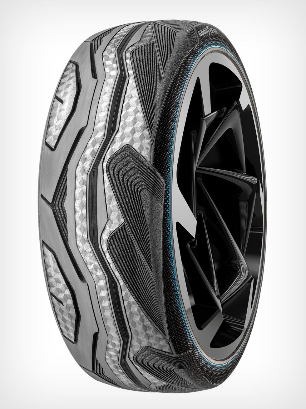 Goodyear CityCube_Rear Tire_01
