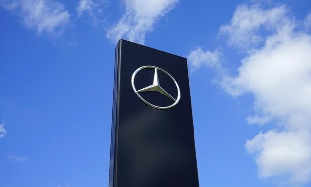 Mercedes за3,6 млн руб. угнали насеверо-западе столицы