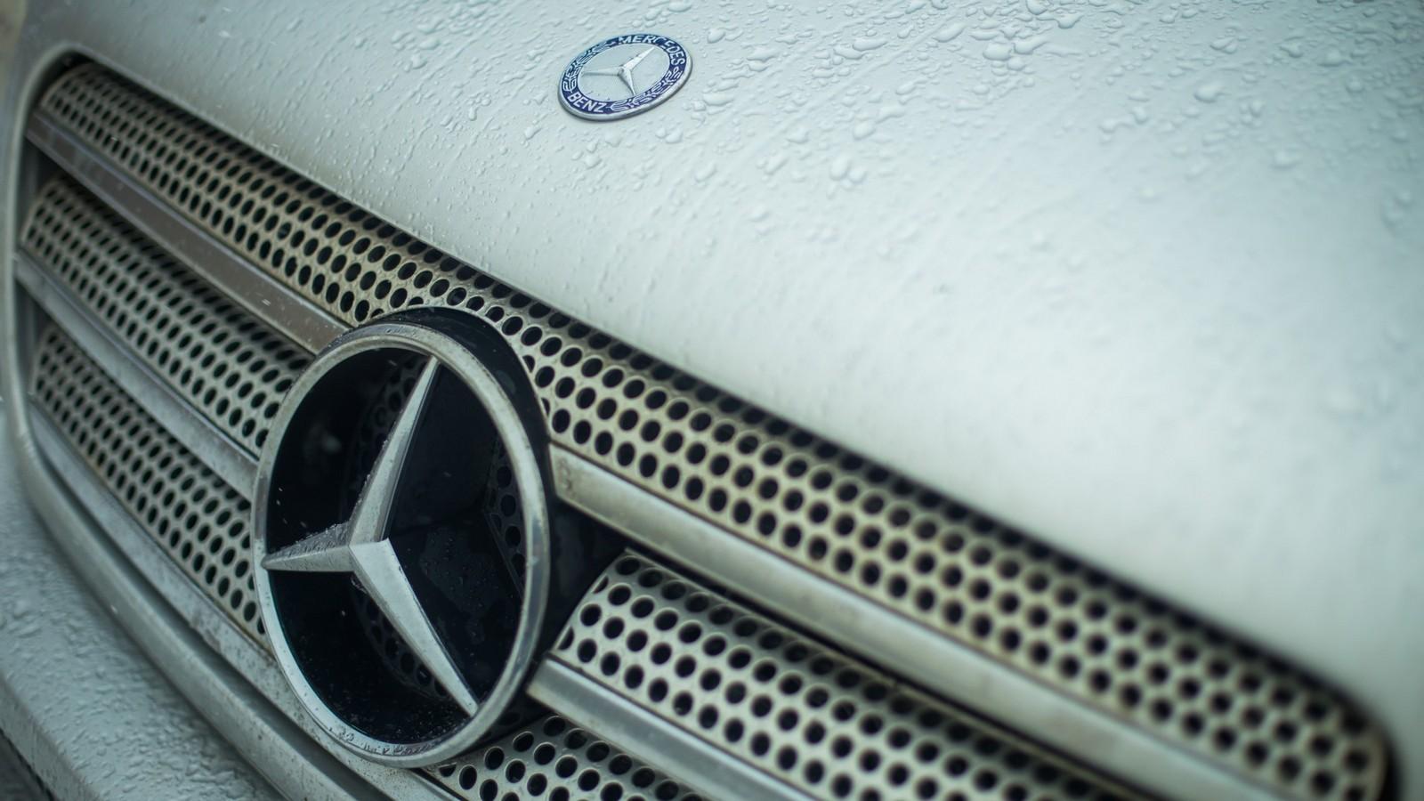 не складываются зеркала BMW x5 e53
