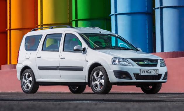 Стали известны 10 самых реализуемых локальные авто вКазахстане