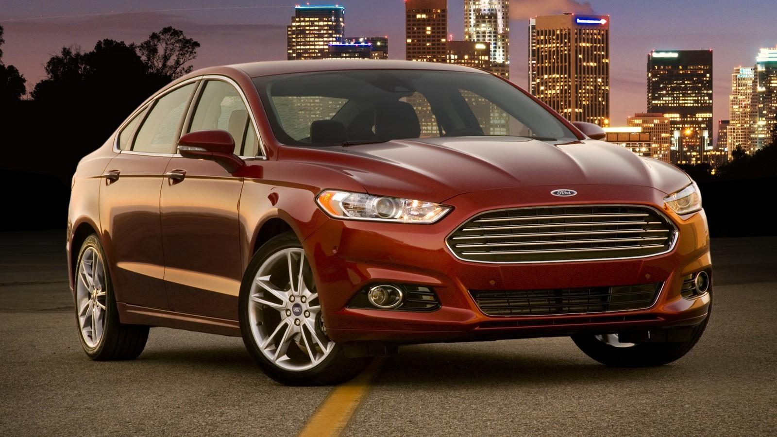 Форд отзовет всша неменее 440 тыс. авто