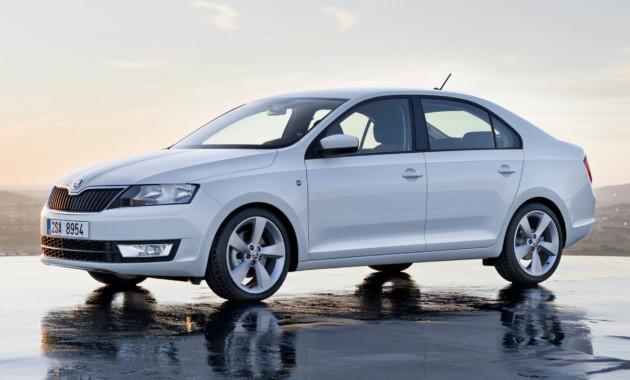 Шкода расширяет программу реализации поддержанных авто в РФ