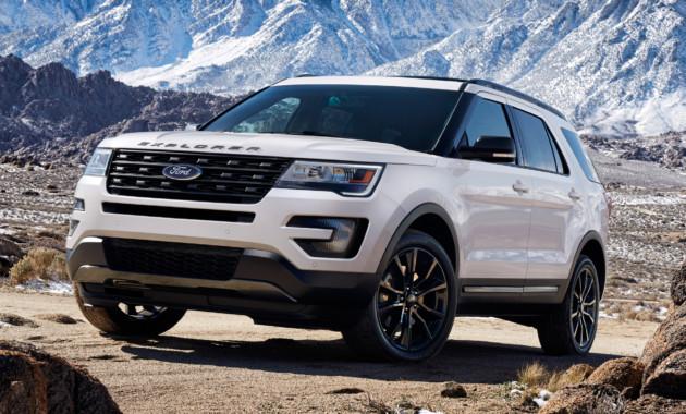 Официально: Ford Sollers рассказал о снижении цен на модели в РФ