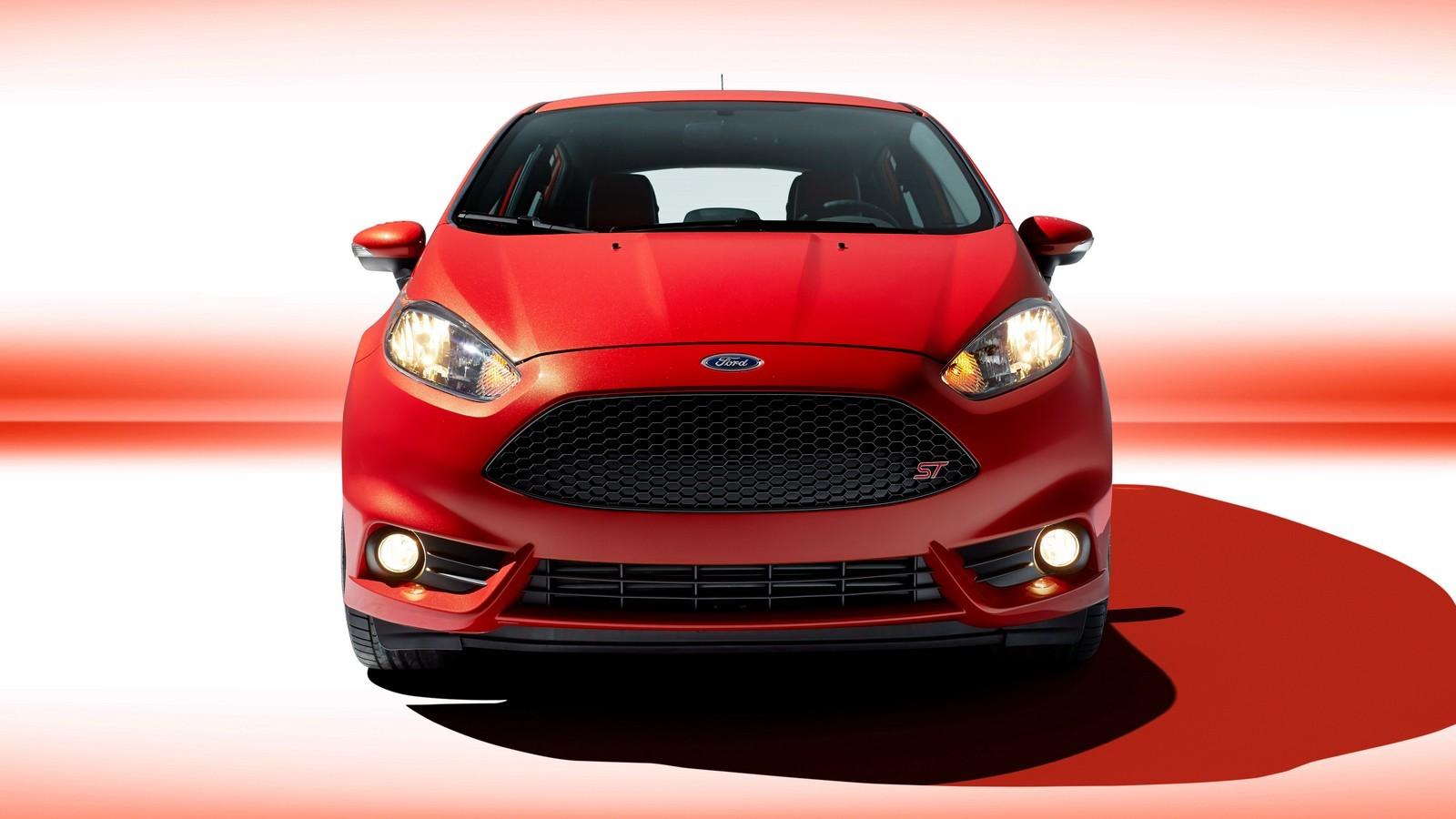 Форд предупреждает овозможности пожара вмоторах Escape иFiesta ST