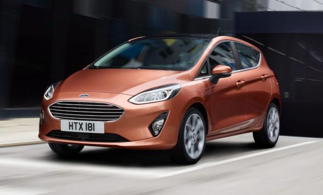 Форд научит автомобили видеть пешеходов ночью